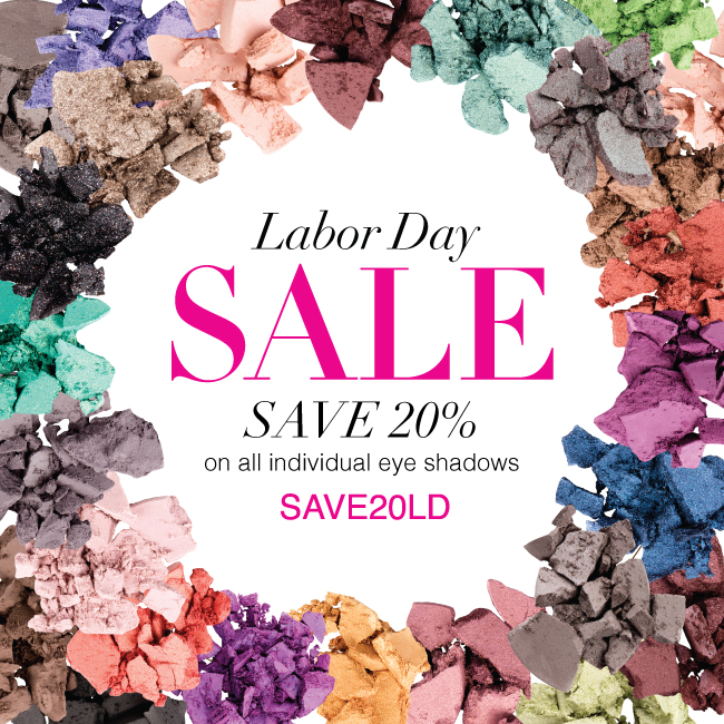 Labor Day Weekend Sale: Sigma Beauty Labor Day Weekend Sale