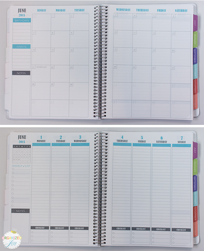 Calendar Planner Erin Condren : Erin condren printable templates search results new