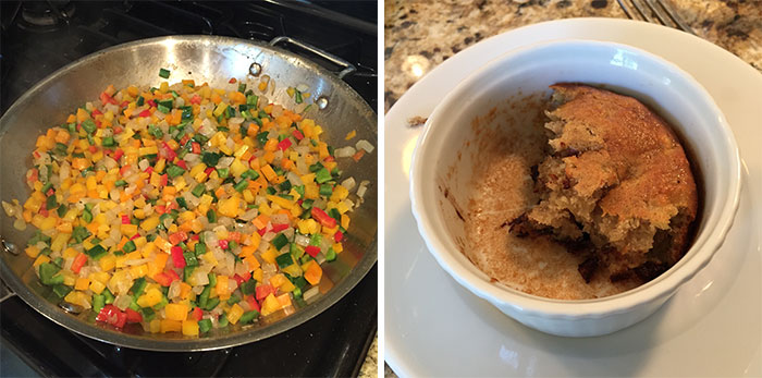 week in review home cooking may 2015